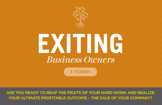 Exiting Businesses: 5 Years+